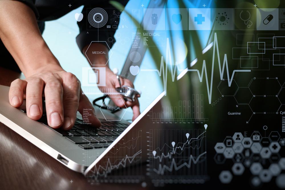 santé digitale et carnet de santé numérique