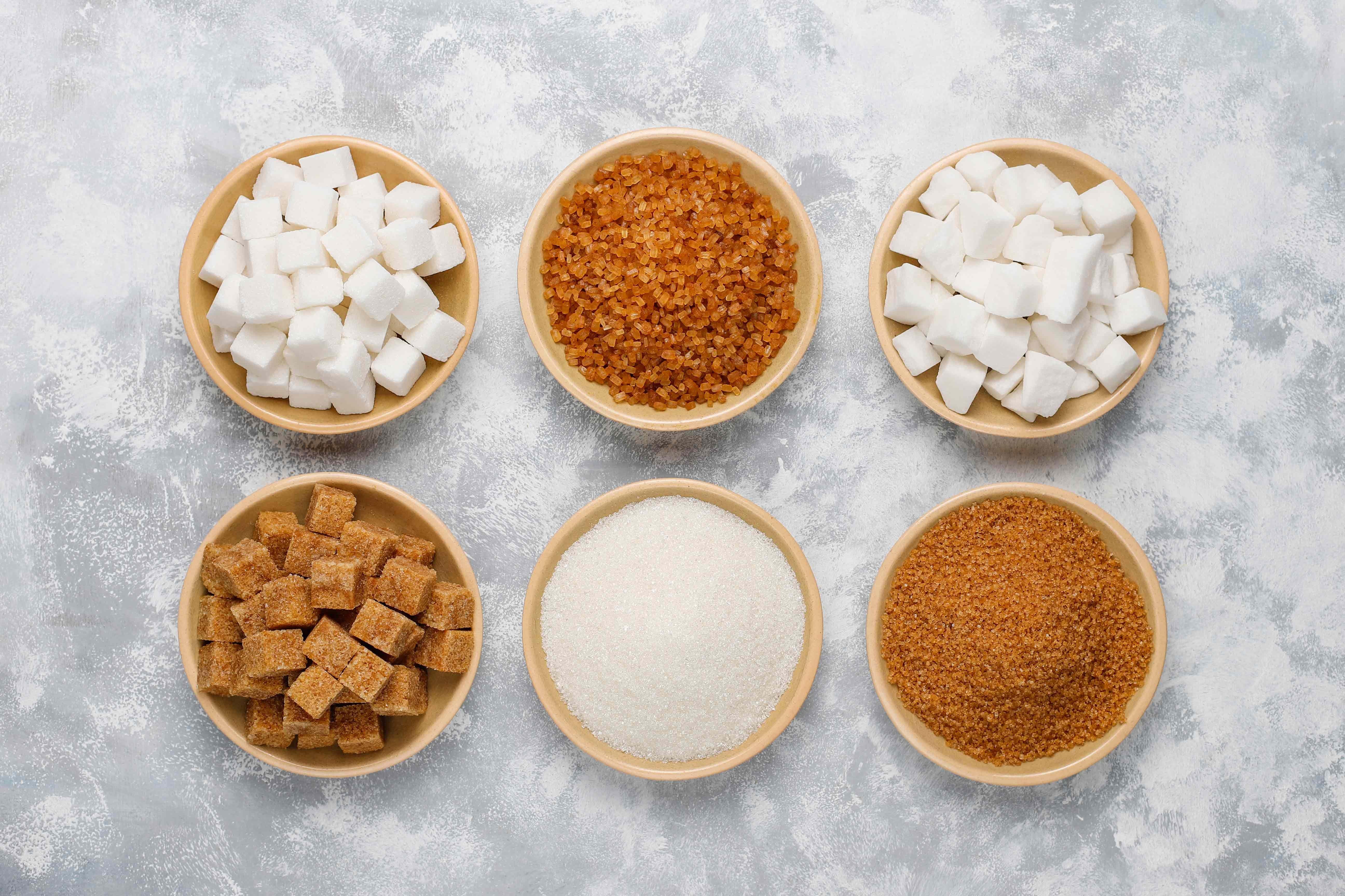 Le diabète nécessite des connaissances en nutrition, notamment sur le sucre