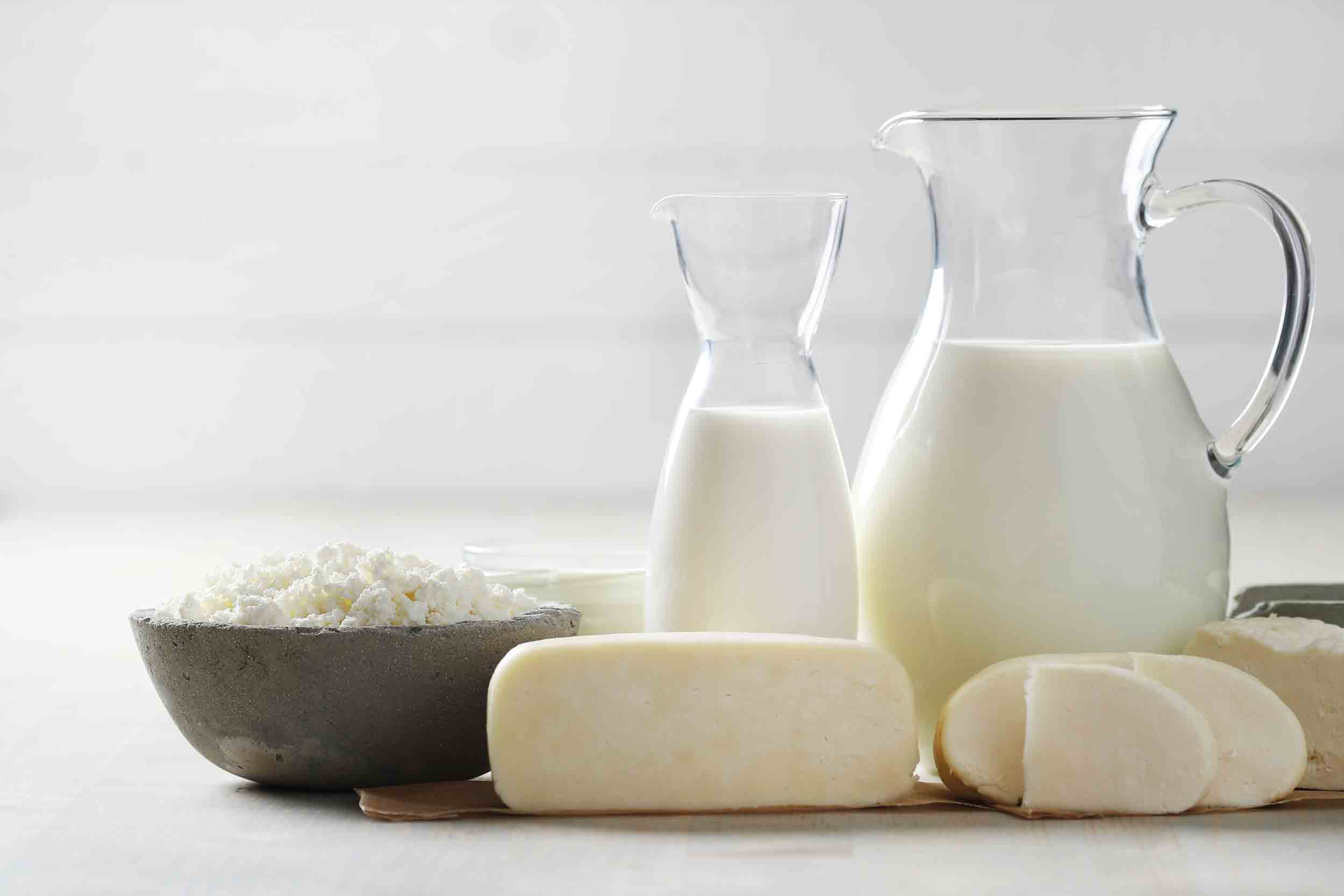 Quel régime pour les intolérants au lactose ?