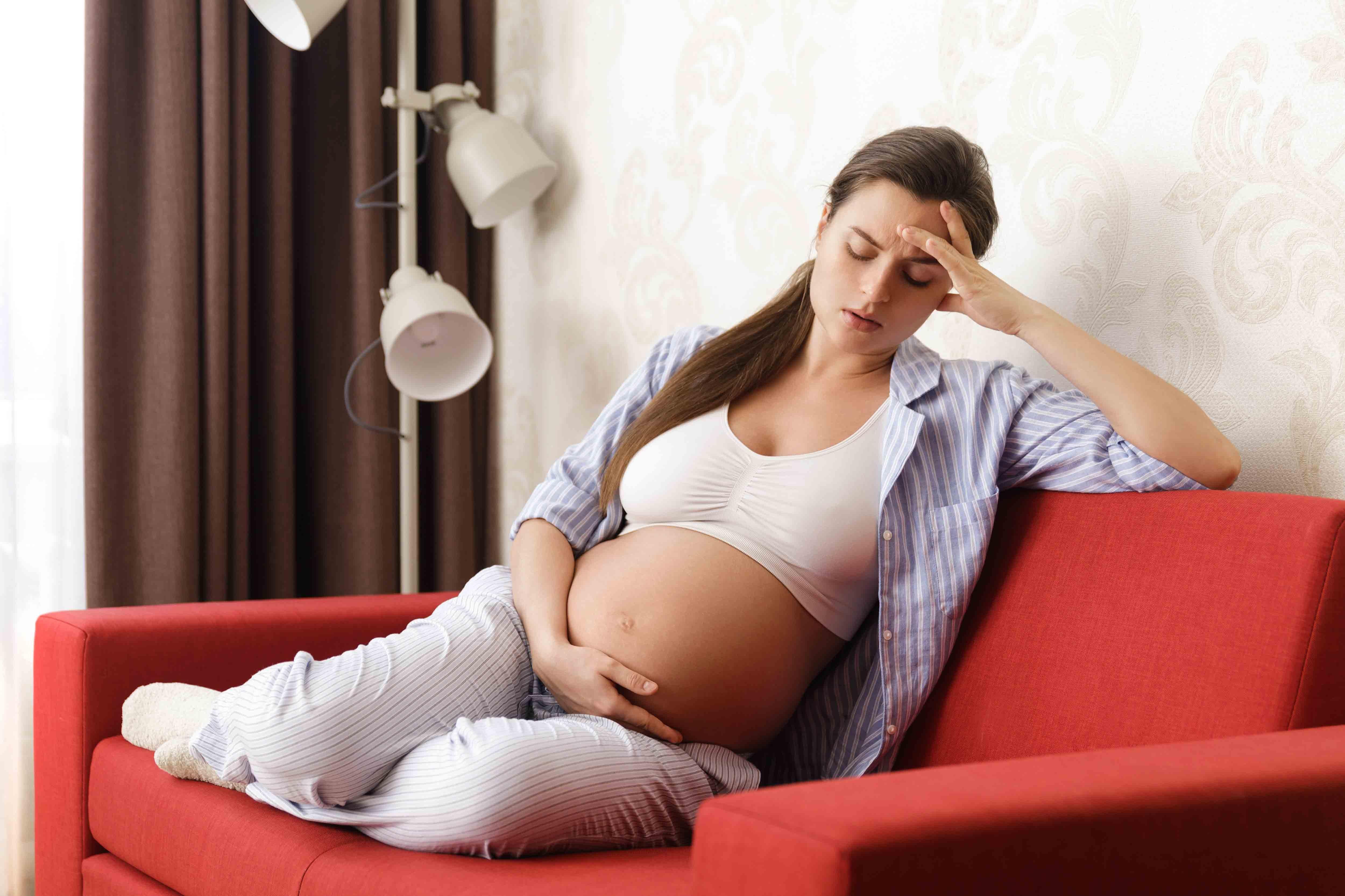L'intoxication alimentaire chez la femme enceinte peut avoir des conséquences graves