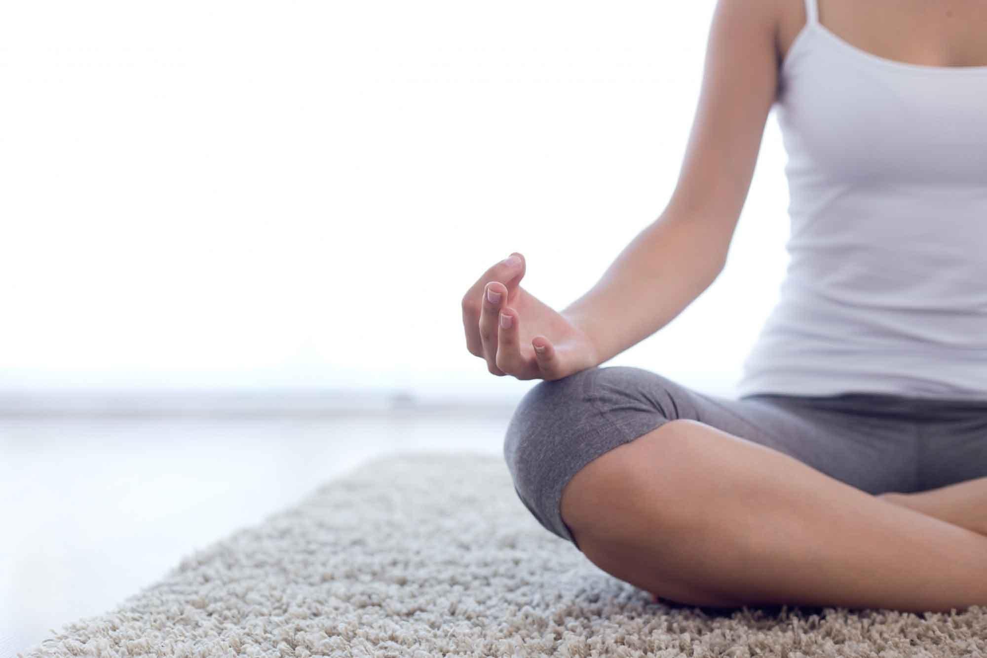Des exercices adaptés existent contre le mal de dos