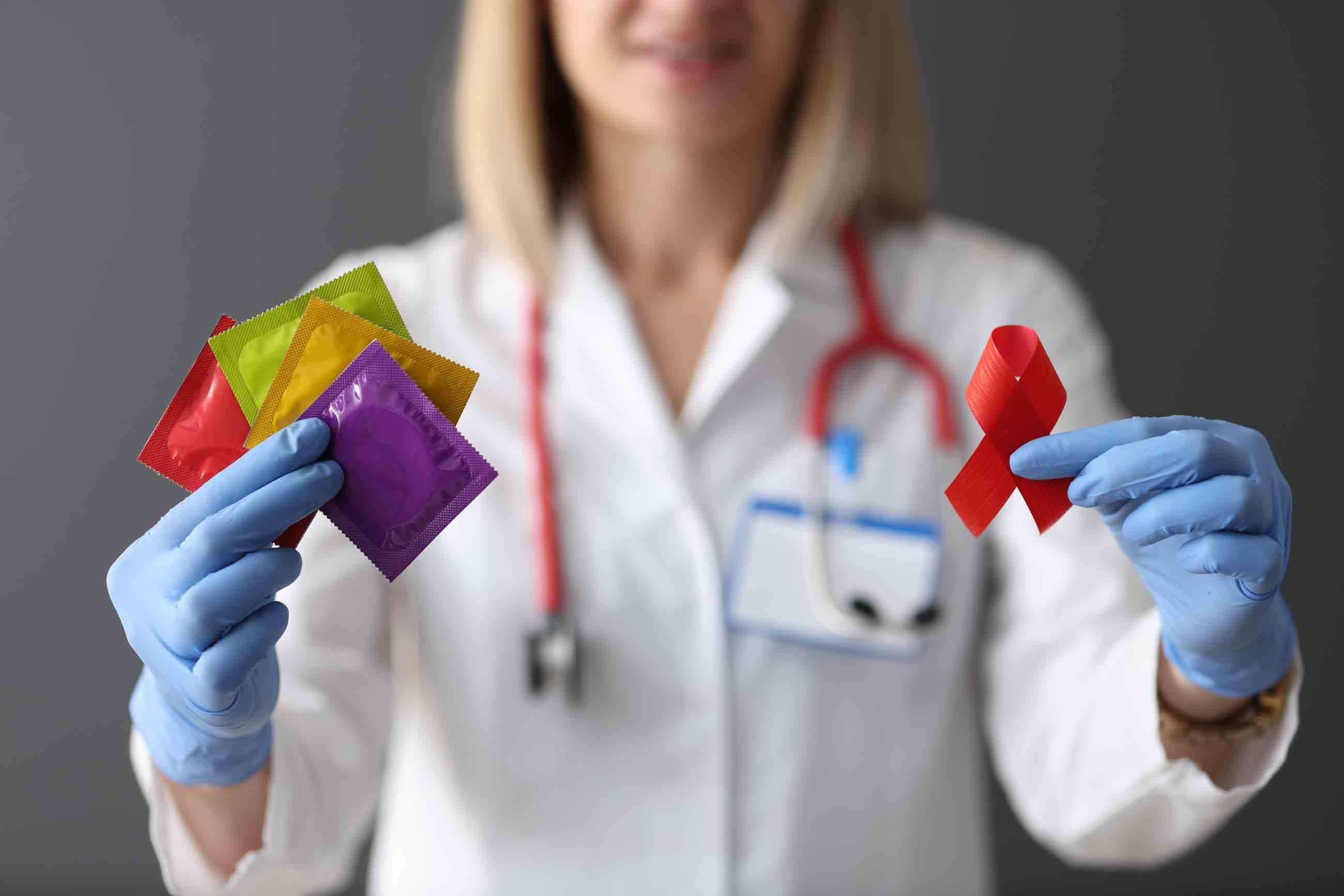 Comprendre l'infection du virus VIH/ SIDA