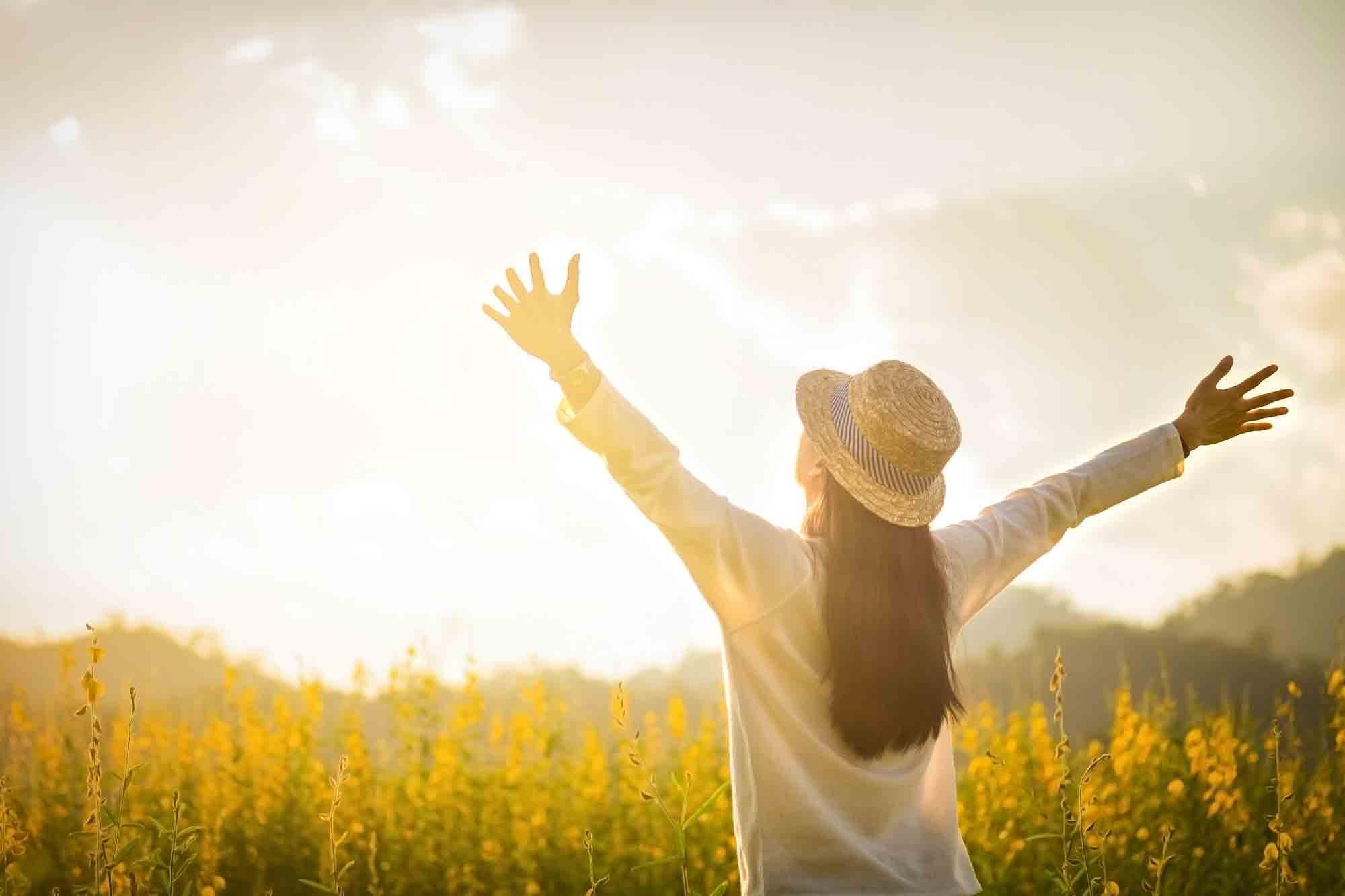Profitez du soleil en toute sérénité !