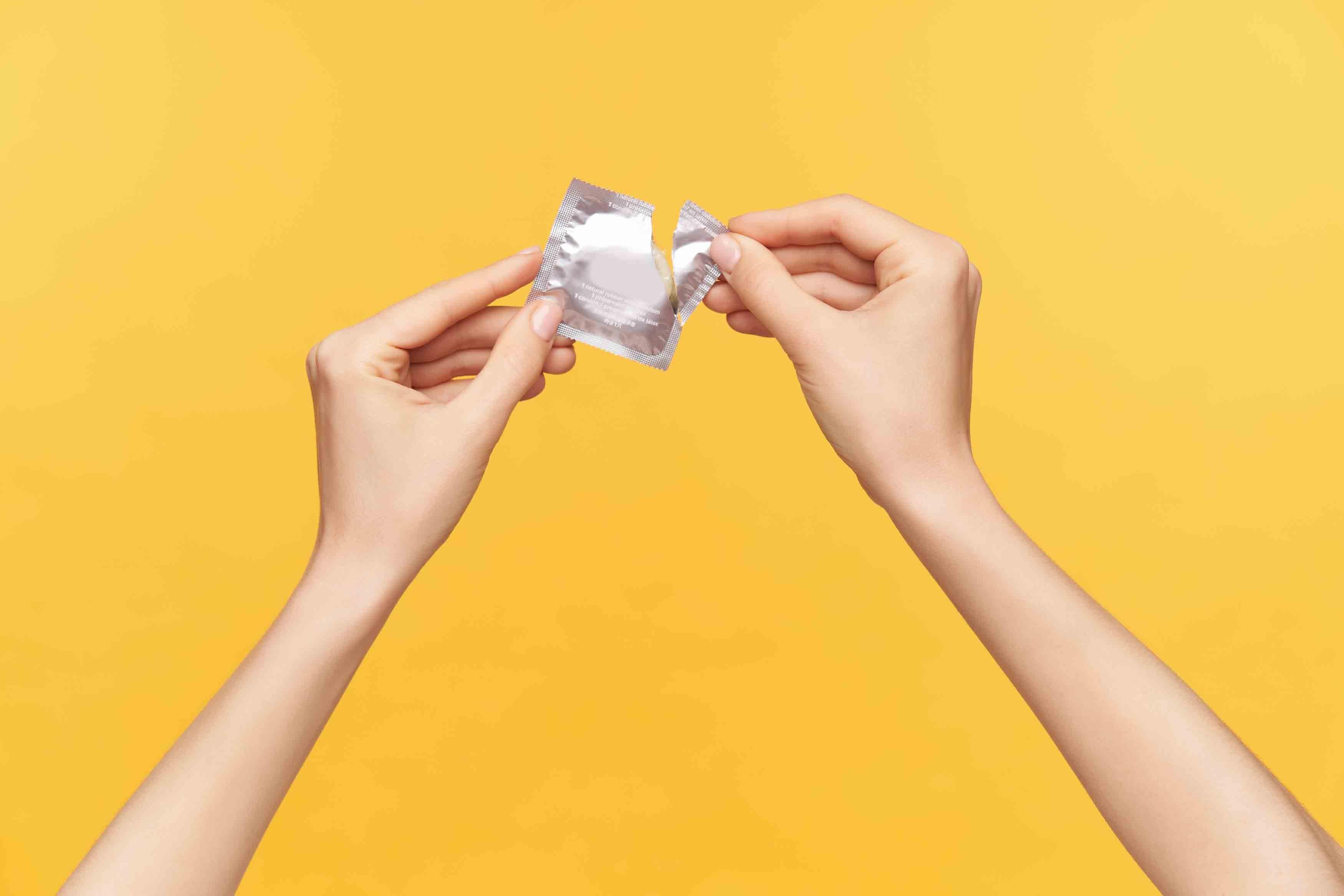 Le préservatif est le seul moyen de se prémunir de la syphilis